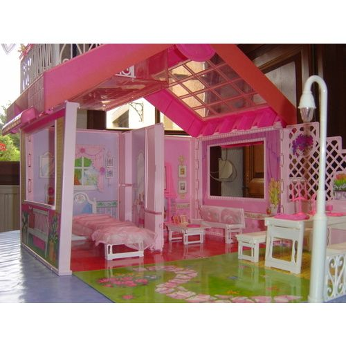 barbie. Black Bedroom Furniture Sets. Home Design Ideas